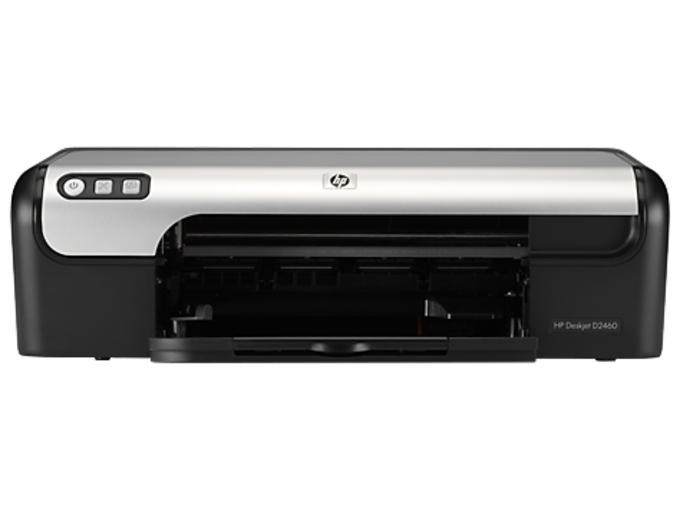 HP Deskjet D2466 Printer drivers