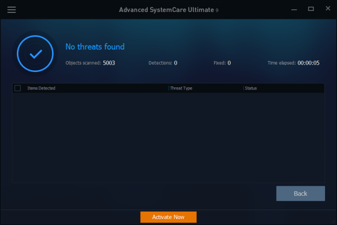 advanced systemcare ultimate 7 free download