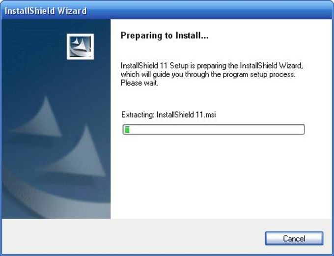 InstallShield Professional