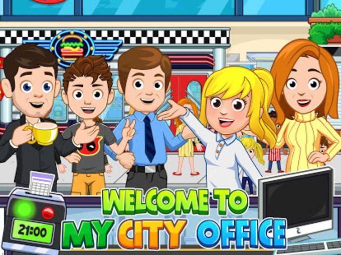 My City  Office