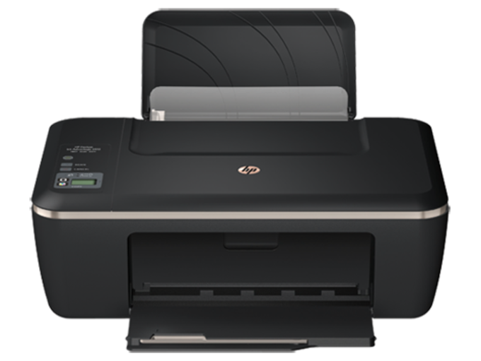 HP Deskjet Ink Advantage 2515 Printer drivers