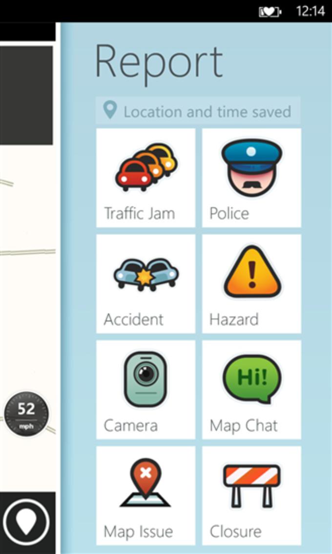 Waze for Windows Phone - Download