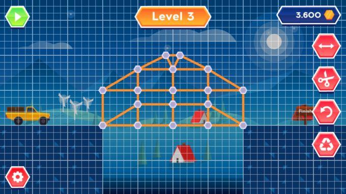 Bridge Construction 3D