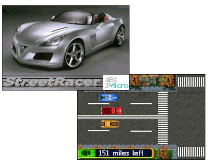StreetRacer