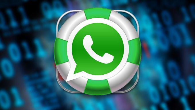 WhatsApp Recovery
