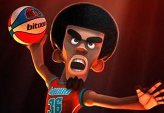 Basket Dudes