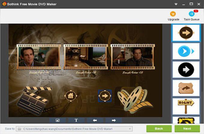 Sothink Free Movie DVD Maker