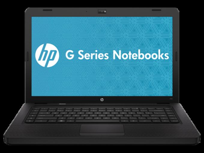 HP G56-130SA Notebook PC drivers