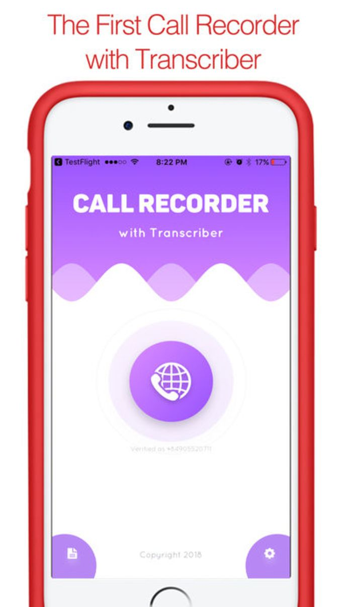 Automatic Call Recorder ACR