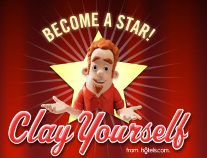 Clay Yourself