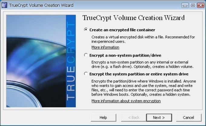 DirCryptHide