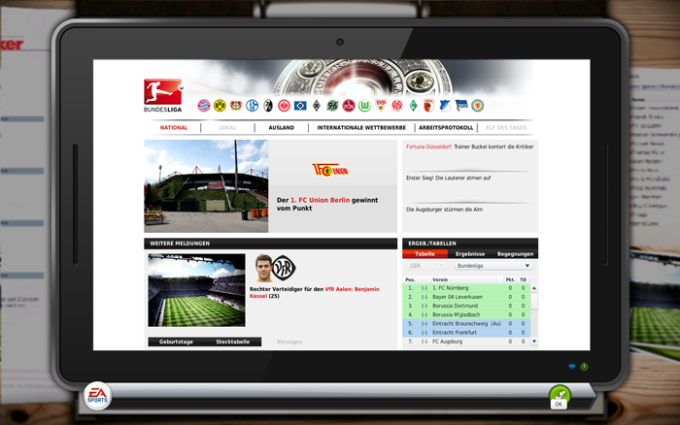 Fussball Manager 14