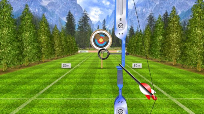 Archery Bowmasters 3D