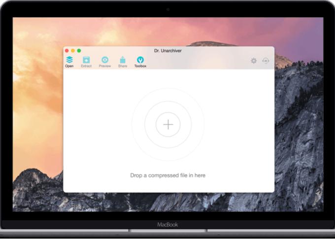 download unrar unarchiver mac