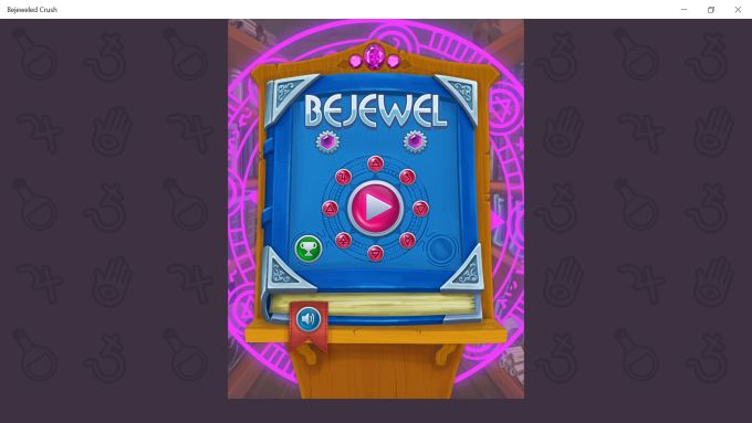 Bejeweled Crush