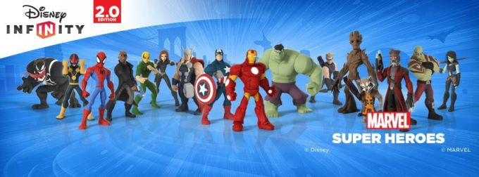 Disney Infinity for PC