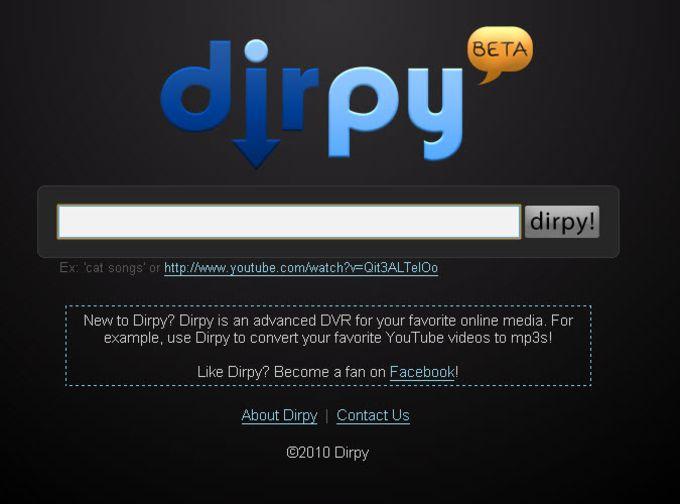 Dirpy Studio