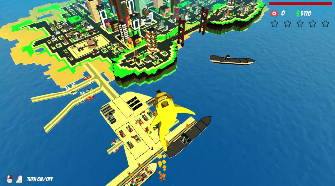 Shark Simulator