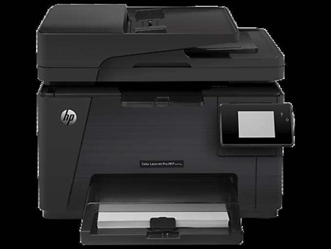 HP Color LaserJet Pro MFP M177 series drivers