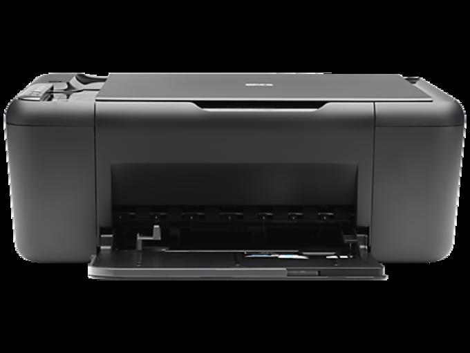 HP Deskjet F4488 Printer drivers