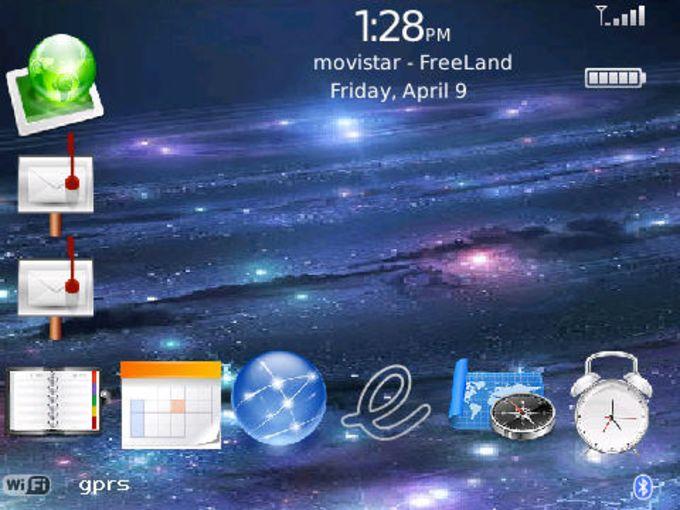 Galaxy 8900