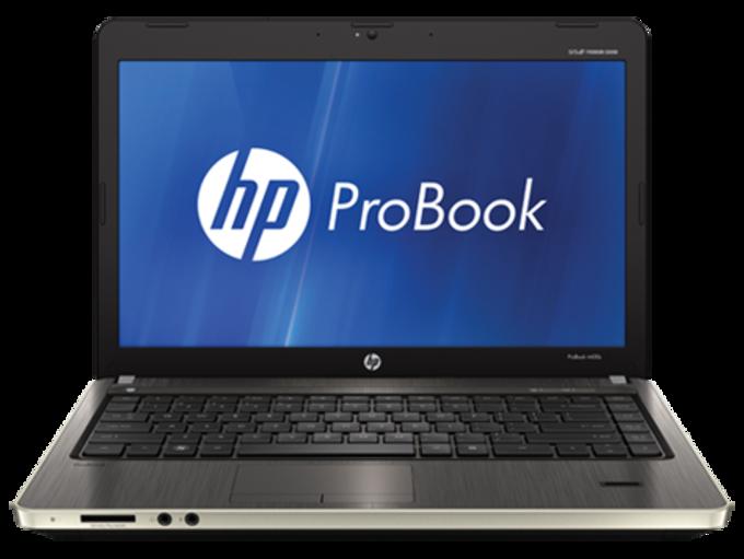 HP ProBook 4330s Notebook PC drivers