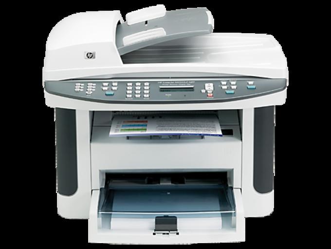 HP LaserJet M1522nf Multifunction Printer drivers
