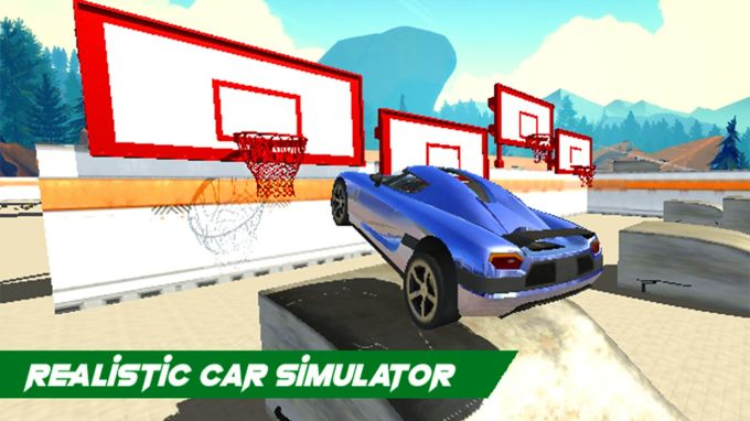 Ultimate Car Driving Simulator