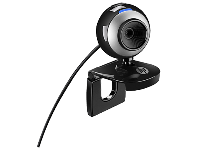 HP Pro Webcam drivers
