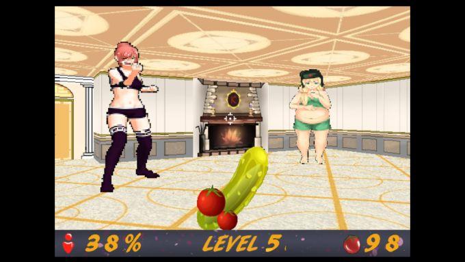 Hentai Shooter 3D