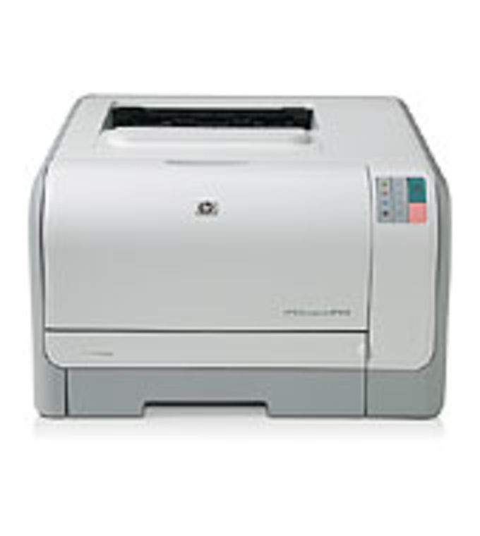 HP Color LaserJet CP1215 Printer drivers