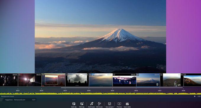 HD Movie Maker - PRO