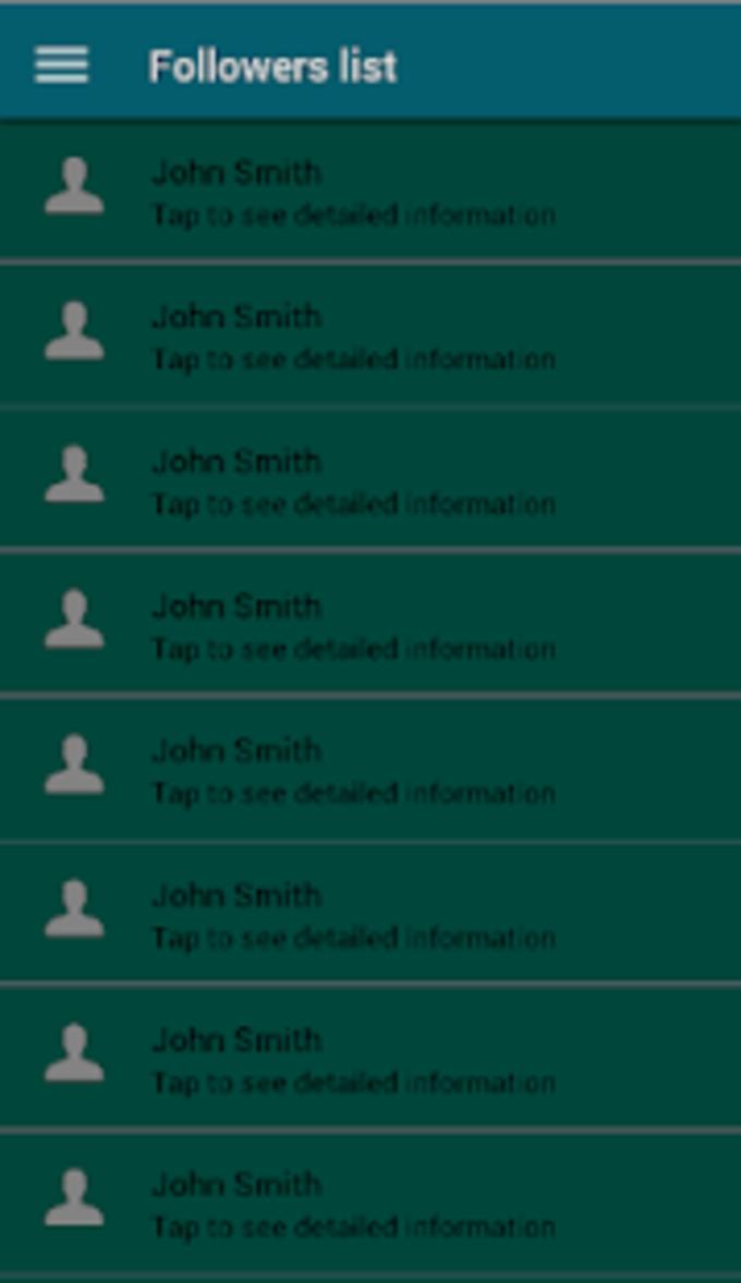 Profile analyzer  view my profile insights