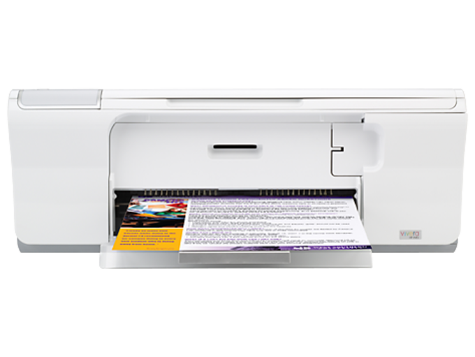 HP Deskjet F4280 All-in-One Printer drivers