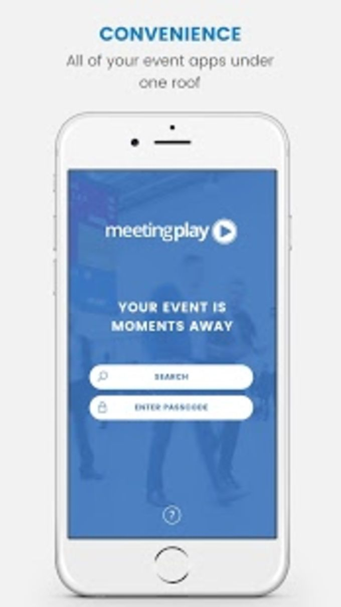 MeetingPlay Events