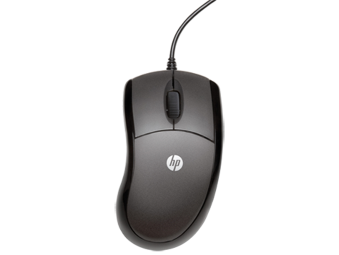 HP USB Optical Mouse drivers