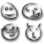 Free MSN Emoticons Pack