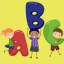 ABC Letters and Phonics for Kids