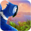 Escape From Rio - Fun 3D Cartoon Game with Blue Birds