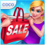 Black Friday Shopping Mania - Fashion Mall Game