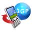 Xilisoft DVD to 3GP Converter