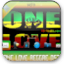 One Love Reggae OS7 theme
