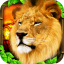 Safari Simulator: Lion