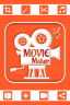 Movie Maker & Video Editor : Slideshow Maker Pro