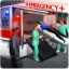 Ambulance Rescue Driving  Simulator