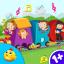 ABC Song Kids Nursery Rhymes