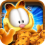 Garfield Cookie Bulldo
