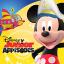 Appisodes Sea Captain Mickey