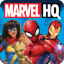 Marvel HQ  Games Trivia and Quizzes