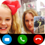 Jojo Siwa Songs Collection Video Call Prank